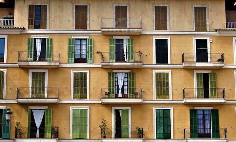 Αυτός είναι ο πιο τρομακτικός τρόπος για να μείνει ο κόσμος στο σπίτι λόγω καραντίνας (photos)