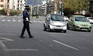 Κορονοϊός: Έρχεται καθολική απαγόρευση κυκλοφορίας το Πάσχα – Ποια μέτρα θα ισχύσουν