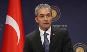 Απίστευτη πρόκληση από την Τουρκία: «Η Ελλάδα έκανε εγκλήματα κατά των προσφύγων»