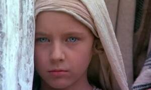 Ιησούς από τη Ναζαρέτ: Δείτε πώς είναι σήμερα το παιδάκι που υποδύθηκε το Χριστό