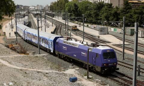 Κορονοϊός - Πάσχα: Αλλάζουν τα δρομολόγια των τρένων - Τι ανακοίνωσε η ΤΡΑΙΝΟΣΕ