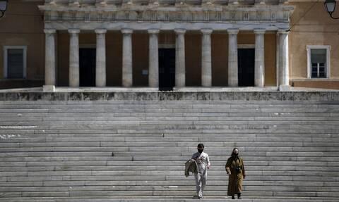 Κορονοϊός: Αποθέωση της Ελλάδας από τα διεθνή ΜΜΕ για την αντιμετώπιση του φονικού ιού