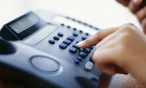 Κορονοϊός: Το ΚΕΠ στο σπίτι σας με ένα τηλεφώνημα - Αποστολή εγγράφων και πιστοποιητικών