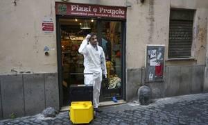 Κορονοϊός: Αίρεται το lockdown - Άνοιξαν μαγαζιά σε Ιταλία - Αυστρία - Στη δουλειά οι Ισπανοί