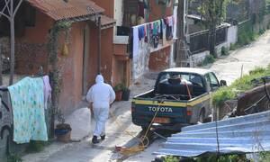 Κορονοϊός - Χαρδαλιάς: Αρνητικά τα δείγματα από τους οικισμούς Ρομά σε Ξάνθη και Ροδόπη