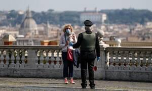 Κορονοϊός: Δεν έχει τέλος ο εφιάλτης στην Ιταλία - 602 θάνατοι το τελευταίο 24ωρο (pics+vid)
