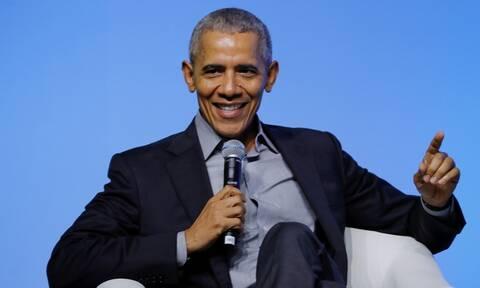 Προεδρικές εκλογές ΗΠΑ: Ο Μπαράκ Ομπάμα ανακοίνωσε ότι στηρίζει τον Τζο Μπάιντεν (vid)