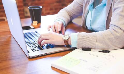 Νέες προθεσμίες για τις αιτήσεις στο ειδικό πρόγραμμα τηλεκατάρτισης για επιστήμονες
