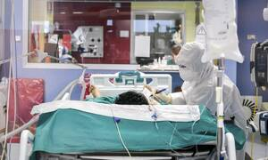 Κορονοϊός: Στους 123.920  οι νεκροί σε όλον τον κόσμο - Σχεδόν 2 εκατ. τα κρούσματα