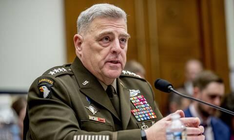 Στον αμερικανικό στρατό πιστεύουν ότι ο κορονοϊός προέκυψε φυσικά… αλλά δεν είναι και σίγουροι