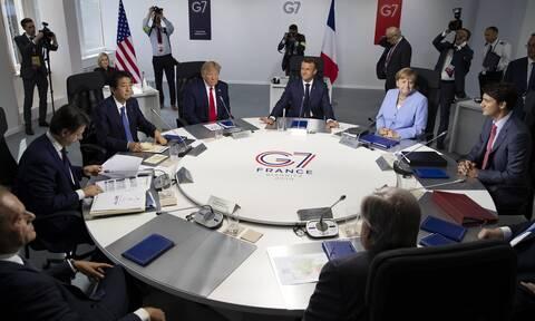 Κορονοϊός: Οι ηγέτες της G7 θα συντονίσουν τις ενέργειές τους απέναντι στην πανδημία