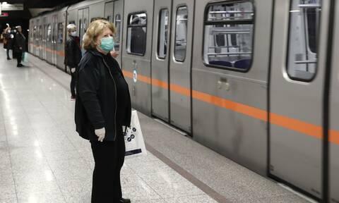 Μετρό, Ηλεκτρικός και Τραμ: Έτσι θα λειτουργήσουν από Μεγάλη Παρασκευή μέχρι Δευτέρα του Πάσχα