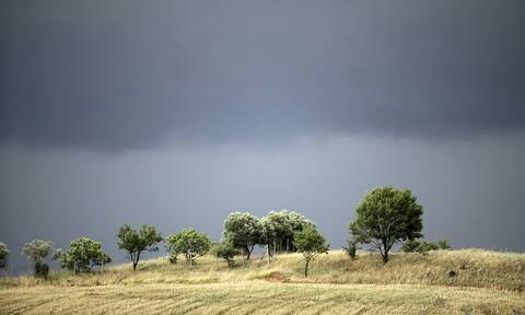 Καιρός: Μεγάλη Τετάρτη με βροχές και πτώση της θερμοκρασίας - Η πρόγνωση μέχρι τη Δευτέρα του Πάσχα