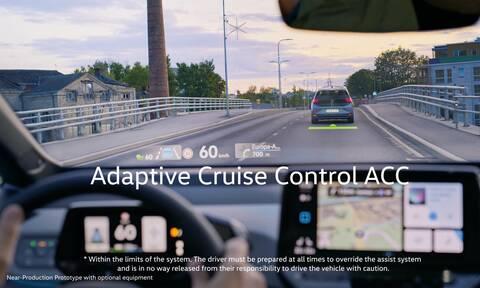 Έτσι θα είναι στο μέλλον τα παρμπρίζ των αυτοκινήτων