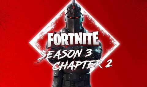 Fortnite: Άσχημα τα νέα για τους fans του παιχνιδιού (video)