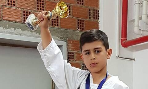 Η απόφαση για την δωρεά οργάνων του 12χρονου Σταύρου – Η συγκλονιστική μαρτυρία της μητέρας του
