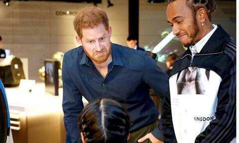 Αναπάντεχη αποκάλυψη για τον πρίγκιπα Harry: «Περνάει δύσκολες ώρες»