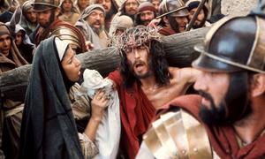 Κουίζ-Ιησούς από τη Ναζαρέτ: Πόσο καλά γνωρίζεις τη μίνι σειρά;