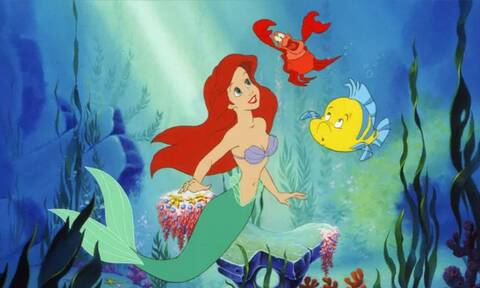 Η Disney θρηνεί: «Ορφανή» η Μικρή Γοργόνα