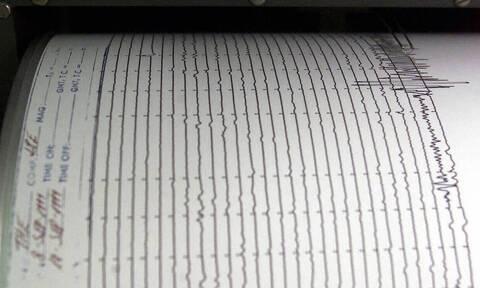Σεισμός στην Πτολεμαΐδα: Έγινε αισθητός σε Κοζάνη, Βέροια, Καστοριά και Φλώρινα