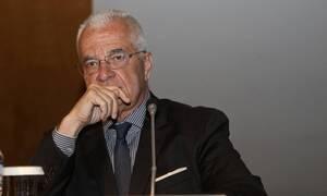 Κορονοϊός - Γιάννης Πρετεντέρης: Ο ιός δεν έχει κανόνες, ούτε δεδομένα
