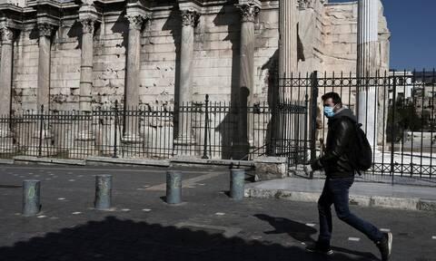 Κορονοϊός: 102 θάνατοι στην Ελλάδα - 22 νέα κρούσματα - 2.192 στο σύνολο