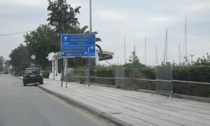 Κορονοϊός - Πάτρα: Περιορισμός της κίνησης των πολιτών στην παραλιακή ζώνη της πόλης