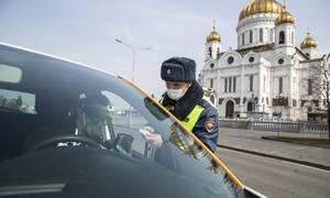 Κορονοϊός: Εφιαλτικό σενάριο ΠΟΥ! Αύξηση των κρουσμάτων στη Ρωσία αυτή την εβδομάδα