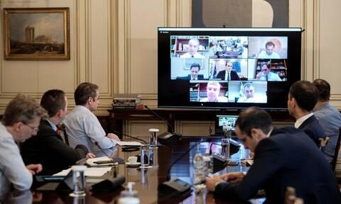 Ικανοποίηση στην κυβέρνηση για την επιτυχημένη έκδοση 7ετούς ομολόγου