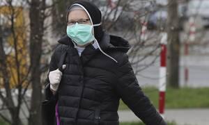 Κορονοϊός Λουξεμβούργο: Υποχρεωτική η χρήση μάσκας από τη Δευτέρα