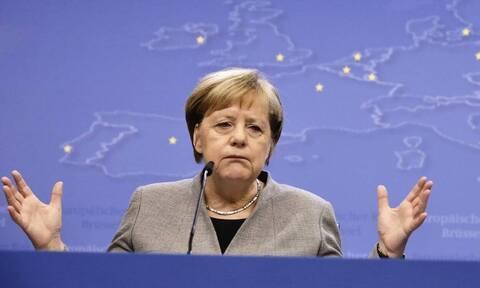 Κορονοϊός Γερμανία: Παράταση των μέτρων μέχρι και τις 3 Μαΐου - Ανοίγουν καταστήματα έως 800 τ.μ