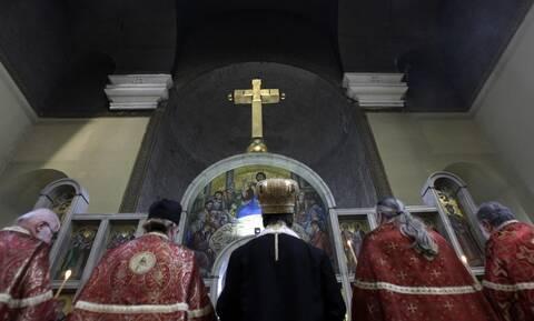 Κορονοϊός: Κλειστές οι εκκλησίες για το Πάσχα σε Σερβία και Σκόπια