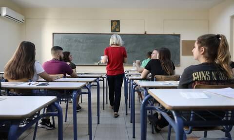 Επιστροφή στα σχολεία και Πανελλήνιες: Αυτές είναι οι επικρατέστερες ημερομηνίες