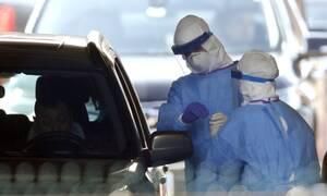 Κορονοϊός - Γερμανία: 315 νεκροί σε ένα 24ωρο - 2.866 νέα κρούσματα