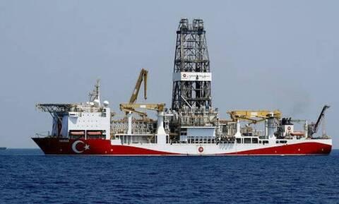 Κατάπλους εντός της Κυπριακής ΑΟΖ για το Τουρκικό