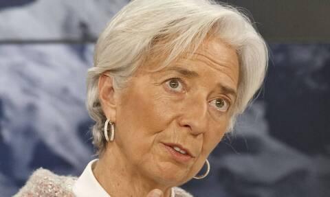 Κορονοϊός - Βόμβα Λαγκάρντ: Αναμένεται μεγάλη συρρίκνωση της οικονομίας