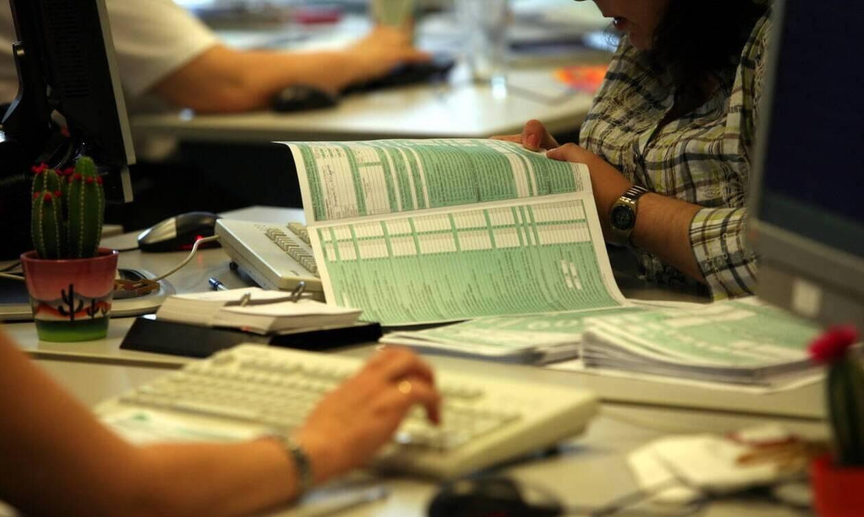 Φορολογικές δηλώσεις 2020 - TAXISnet: Άνοιξε η πλατφόρμα - Τι θα πληρώσουμε φέτος