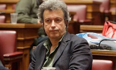 Κορονοϊός: Καυγάς Τατσόπουλου με Άντζυ Σαμίου για... τις Λαϊκές