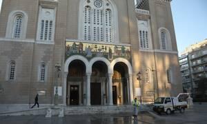 Απαγόρευση κυκλοφορίας - Εκκλησίες: Παράταση στο «λουκέτο» - Δείτε μέχρι πότε