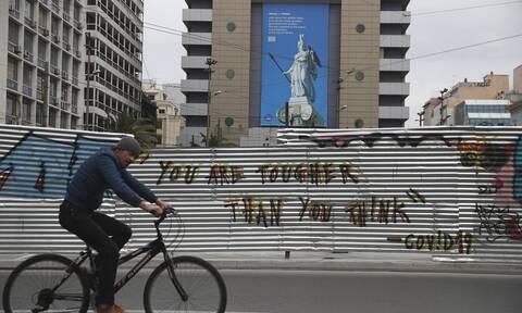 Κορονοϊός - Οι Γάλλοι υποκλίνονται στην Ελλάδα: «Επιπέδωσε» την επιδημική καμπύλη ταχύτερα από όλους