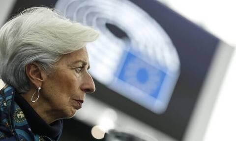 Κορονοϊός - ΕΚΤ: Προετοιμαζόμαστε για μεγάλη ύφεση στην Ευρωζώνη