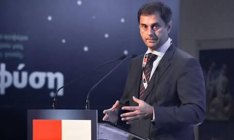 Ο υπουργός Τουρισμού, Χ. Θεοχάρης στο Newsbomb.gr: Πώς θα στηρίξουμε τον τουρισμό μετά την πανδημία