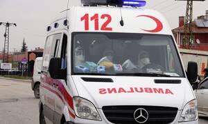 Κορονοϊός - Τουρκία: 125 νεκροί σε ένα 24ωρο - 74.193 τα επιβεβαιωμένα κρούσματα