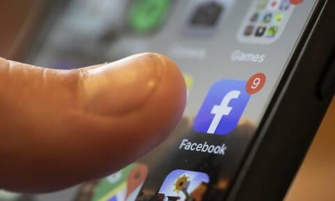 Κορονοϊός - Facebook: Πώς θα ειδοποιούνται οι χρήστες για τα «fake news»