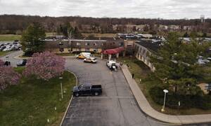Κορονοϊός ΗΠΑ: Φρίκη! Αστυνομικοί ανακάλυψαν 17 πτώματα σε γηροκομείο στο Νιου Τζέρσεϊ