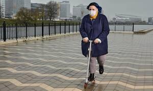Κορονοϊός: Γιατί είναι πιο απειλητικός για τους νεαρούς υπέρβαρους