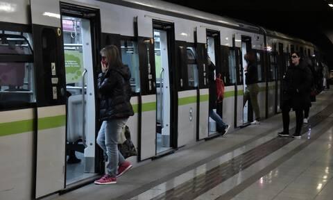Ηλεκτρικός, Μετρό και Τραμ: Έτσι θα λειτουργήσουν από τη Μεγάλη Παρασκευή μέχρι τη Δευτέρα του Πάσχα