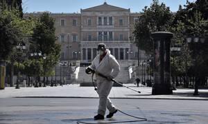 Κορονοϊός: Στους 106 οι νεκροί στην Ελλάδα – Τελευταίο θύμα ένας 76χρονος στην Πτολεμαΐδα