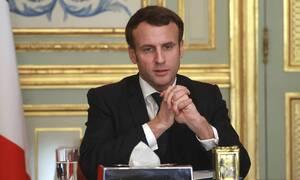 Κορονοϊός - Δραματική προειδοποίηση Μακρόν: Η Ευρώπη θα καταρρεύσει!