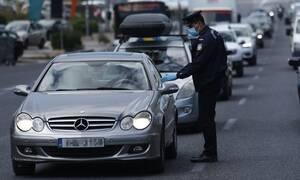 Κορονοϊός - «Καμία επιείκεια»: Οι οδηγίες της ΕΛ.ΑΣ. στα μπλόκα – Με drone ο έλεγχος σε ταράτσες